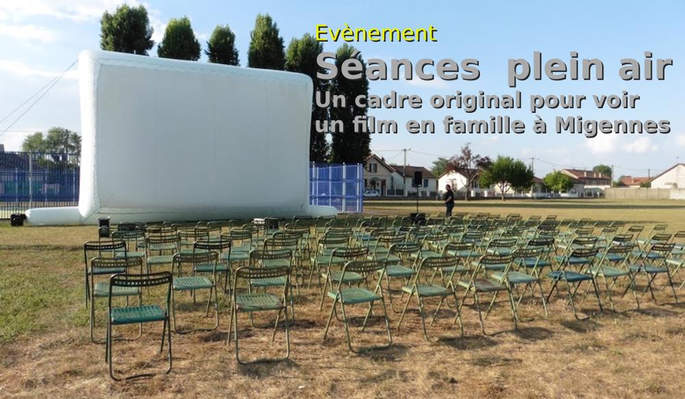 http://www.cine-migennes.fr/cinema plein air/